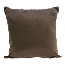 Kanzas Cushion Chocolate Square