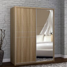 Amy Sliding Door Wardrobe
