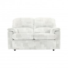 G Plan Chloe Two Seater Fabric Sofa
