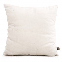 Desiree Cushion, Cream