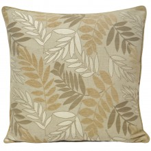 Fern Cushion, Natural
