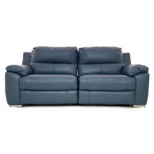 Fiji Two.Five Seater Manual Recliner Sofa