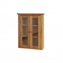 Bordeaux Small Dresser Top Cabinet