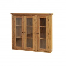 Bordeaux Large Dresser Top Cabinet