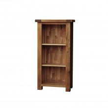 Bordeaux Small Narrow Bookcase