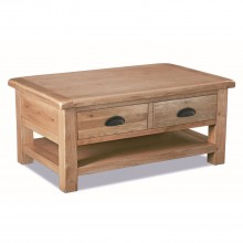 Corndell Fairford Large Coffee Table