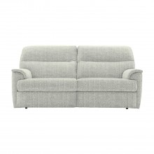 G Plan Watson Three Seater Fabric Sofa