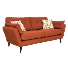 Selborne Fabric Sofa, Small