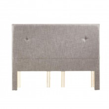 Lindal Slim Headboard, Small Double