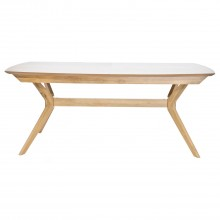 Garda Extending Dining Table