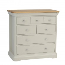 Cherbourg Seven Drawer Chest