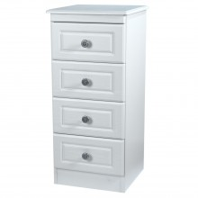 Palin Four Drawer Locker Chest