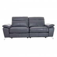 Vivaldi Two.Five Seater Power Recliner Sofa