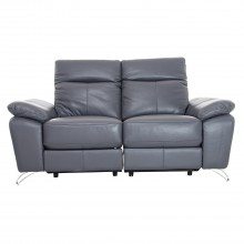 Vivaldi Two Seater Power Recliner Sofa