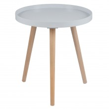 Halston Large Round Table