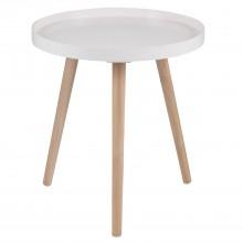 Halston Large  Round Table