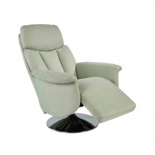 Celebrity Lunar Standard Manual Fabric Chair