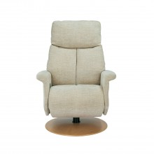 Celebrity Orion Petit Manual Fabric Chair