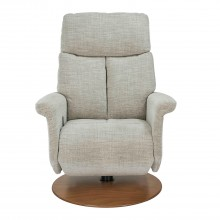 Celebrity Orion Standard Manual Fabric Chair