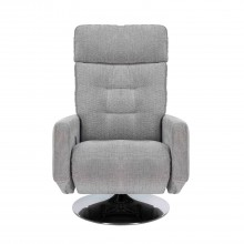 Celebrity Meteor Standard Manual Recliner Fabric Chair