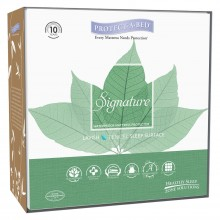 Protect-a-bed Signature Double Mattress Protector