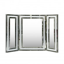 Blanco Dressing Table Mirror