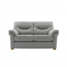 G Plan Washington Two Seater Fabric Sofa
