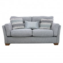 Willow Two Seater Fabric Sofa