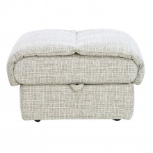 G Plan Mistral Fabric Footstool
