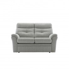 G Plan  Newton Two Seater Fabric Sofa
