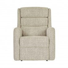 Celebrity Somersby Grande Manual Recliner Fabric Chair