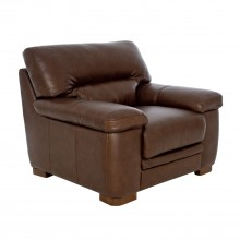 Artemis Leather Armchair