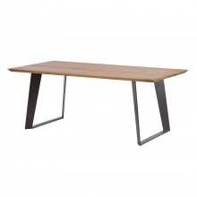 Balham 180cm Dining Table
