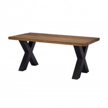 Brixton 180cm Dining Table