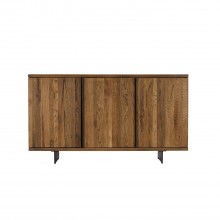 Brixton Wide Panel Sideboard