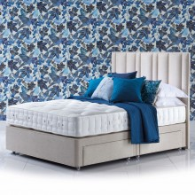 Hypnos Wool King Platform Divan Set