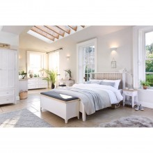 St Ives Bed Frame, Double