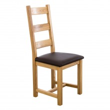 Seville Ladder Back Chair