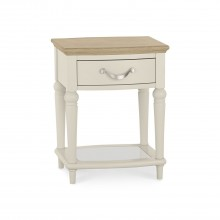 Burford End Table