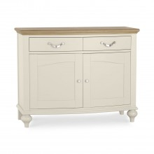 Burford Narrow Sideboard
