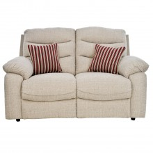 La-z-boy Stanford Two Seater Fabric Sofa