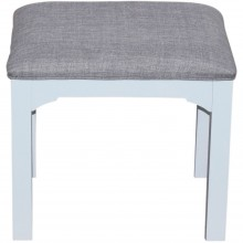 Eden Dressing Table Stool