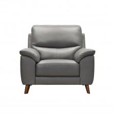 Eve Leather Armchair