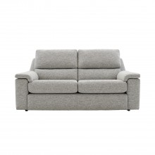 G Plan  Taylor Three Seater Fabric Sofa