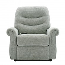 G Plan Holmes Elevate Fabric Chair