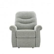 G Plan Holmes Small Fabric Chair