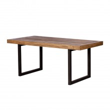 Stockholm 180cm Dining Table
