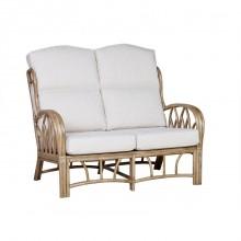 Cane Industries Lana 2 Seater Sofa
