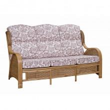 Bari Three Seater Sofa