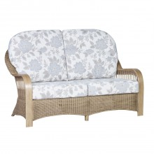 Cane Industries Monza 2.5 Seater Sofa